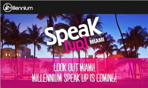 SpeakUp Miami