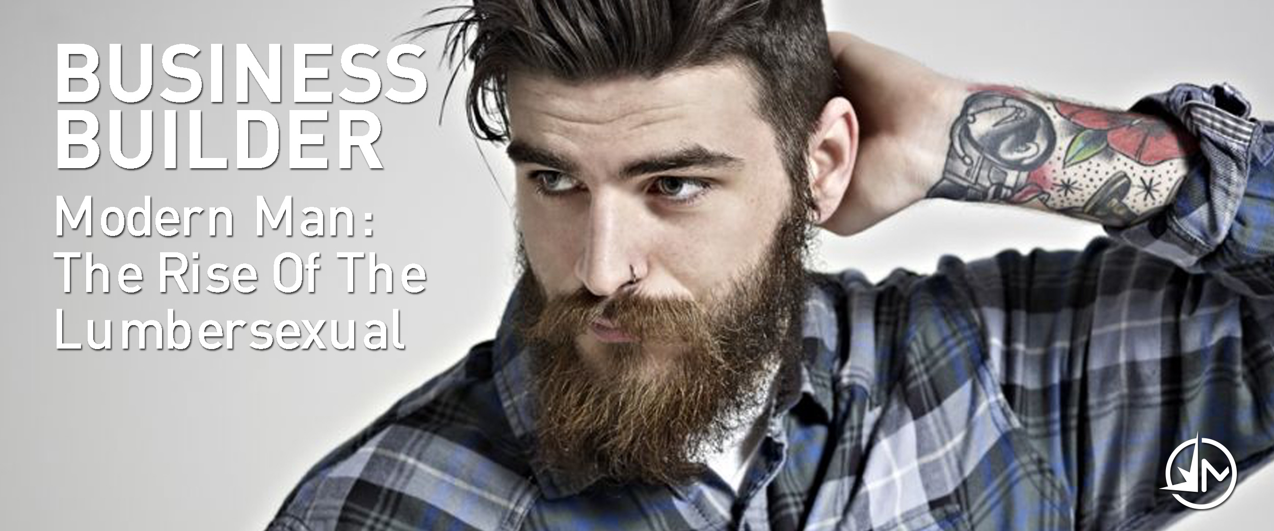 Lumbersexual meaning
