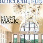 John Harms featured in American Spa Magazine