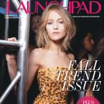 Beauty Launchpad magazine covers the Millennium Experience 2015!
