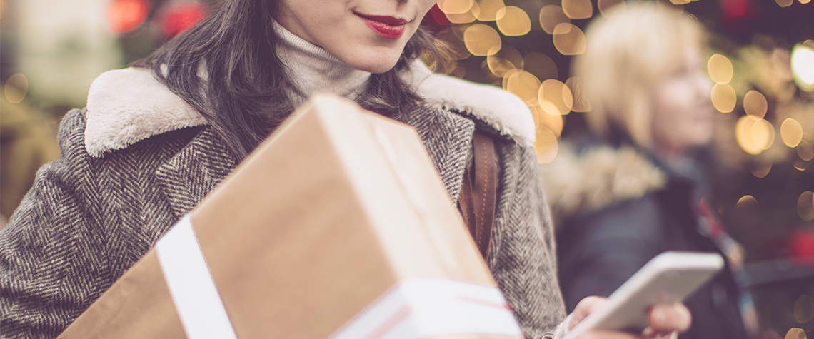 How to Attract Last-Minute Holiday Shoppers
