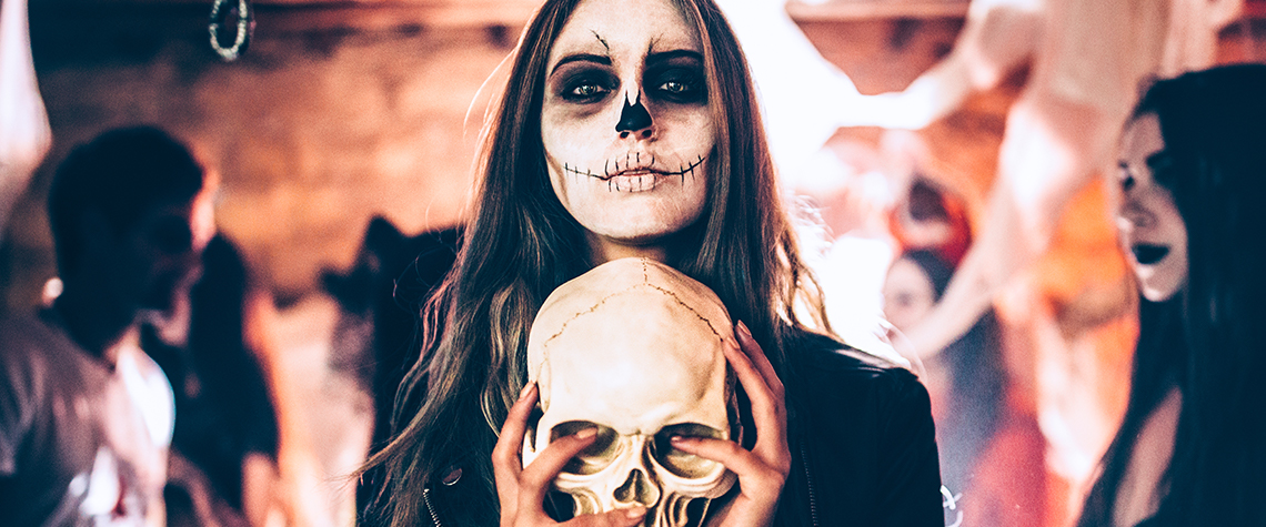 How to Make Halloween Spooktacular for Your Clients