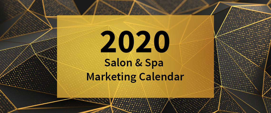 2020 Marketing Calendar
