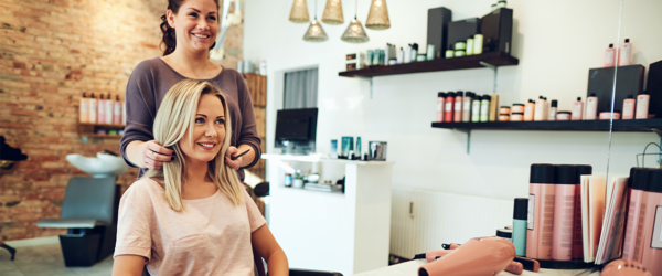 attract clients to salon spa