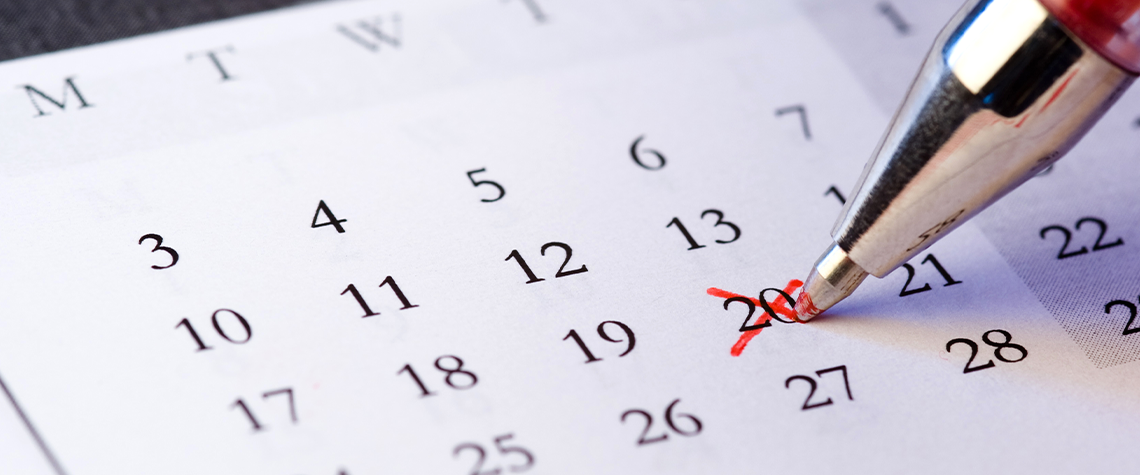 How to Make the Most of Last-Minute Vacancies