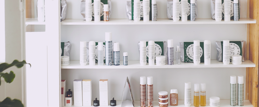 All Hail Retail – How to Boost Revenue at Your Salon or Spa
