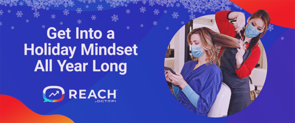 Get Into a Holiday Mindset
