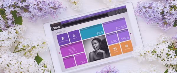 Meevo 2 Salon and Spa Software Spring 2021 Release