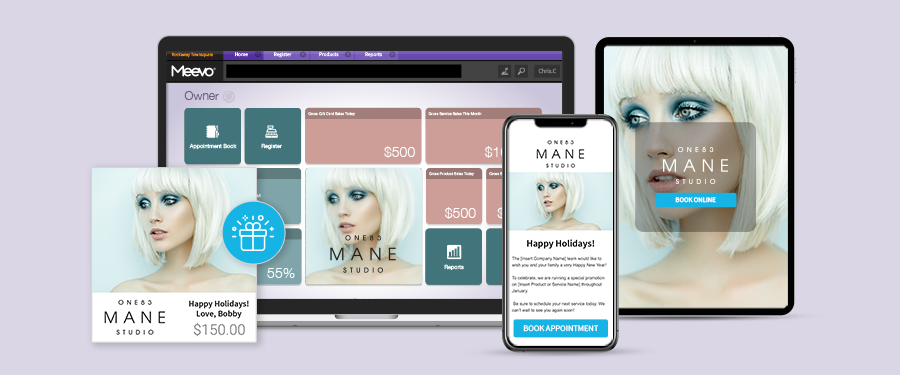 How Salon and Spa Software Helps Create a Consistent Client Experience
