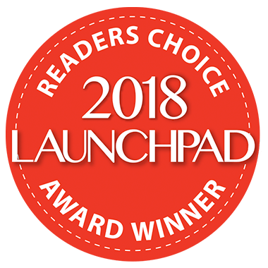 Launchpad Readers Choice Award