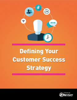 Defining Your Customer Success Strategy Featured Image