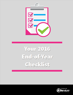 Your 2016 End-of-Year Checklist Featured Image