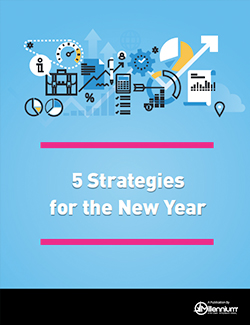 5 Strategies for the New Year Featured Image