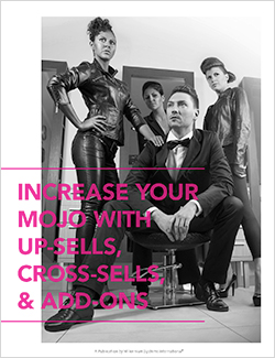 Increase Your Mojo with Up-sells, Cross-sells & Add-ons Featured Image