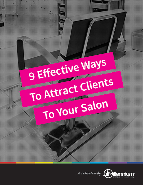 9 Effective Ways to Attract Clients to Your Salon Featured Image