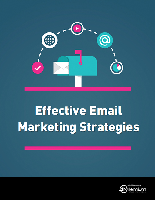 Effective Email Marketing Strategies Featured Image