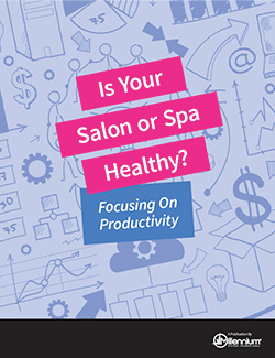 Is Your Salon or Spa Healthy? Focusing On Productivity Featured Image