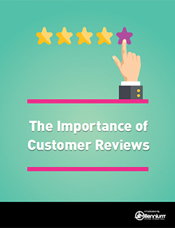 The Importance of Customer Reviews Featured Image