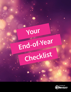 Your End-of-Year Checklist Featured Image