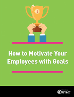 How to Motivate Your Employees with Goals Featured Image