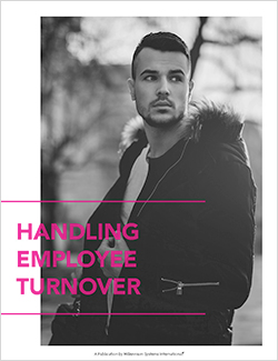 Handling Employee Turnover Featured Image