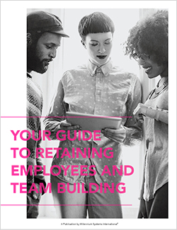 Your Guide to Retaining Employees and Team Building Featured Image