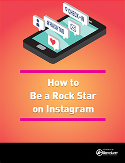 How to Be a Rock Star on Instagram Featured Image