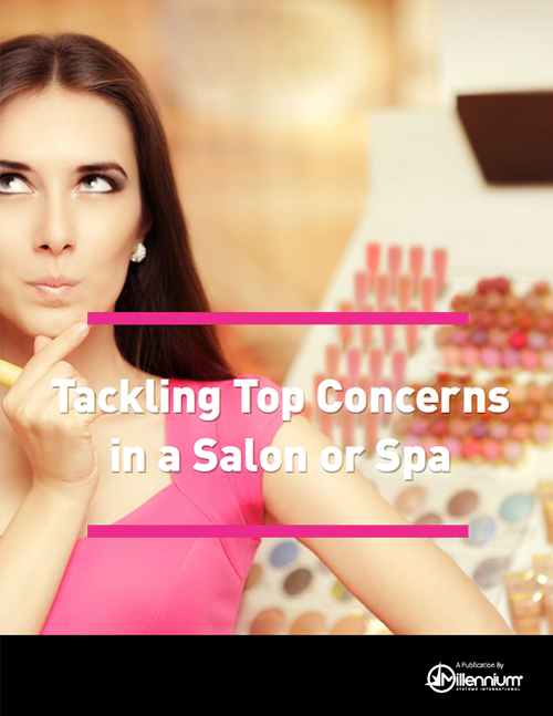 Tackling Top Concerns in a Salon or Spa Featured Image