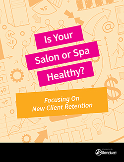 Is Your Salon or Spa Healthy? Focusing On New Client Retention Featured Image