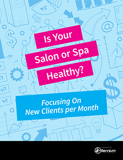 Is Your Salon or Spa Healthy? Focusing On New Clients per Month Featured Image