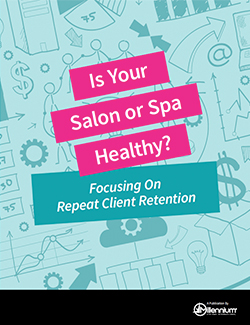 Is Your Salon or Spa Healthy? Focusing On Repeat Client Retention Featured Image
