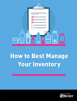 How to Best Manage Your Inventory Featured Image