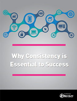Why Consistency is Essential to Success Featured Image