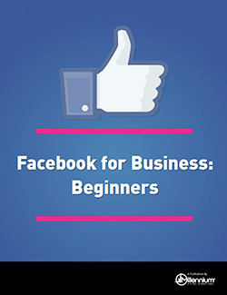 Facebook for Business: Beginners Featured Image