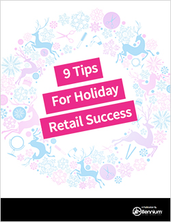 9 Tips For Holiday Retail Success Featured Image