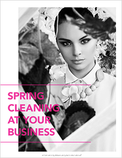 Spring Cleaning at Your Business Featured Image