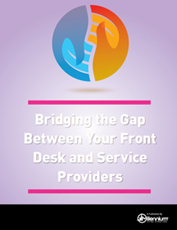 Bridging the Gap Between Your Front Desk and Service Providers Featured Image