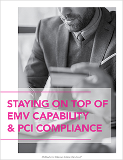 Staying on Top of EMV Capability & PCI Compliance Featured Image