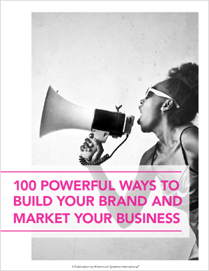 100 Powerful Ways to Build Your Brand and Market Your Business Featured Image