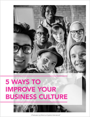 5 Ways to Improve Your Business Culture Featured Image