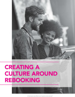 Creating a Culture Around Rebooking