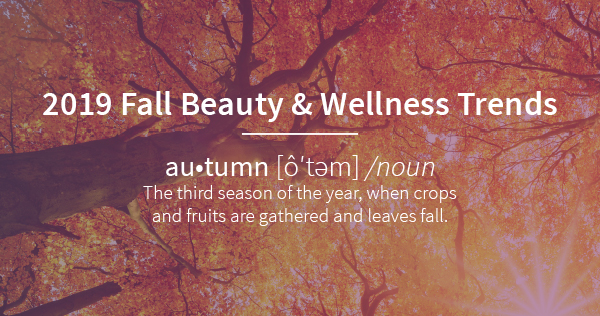 Whitepaper thumbnail: 2019 Fall Beauty & Wellness Trends
