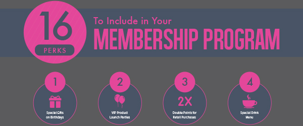Related thumb: 16 Perks to Include in Your Membership Program