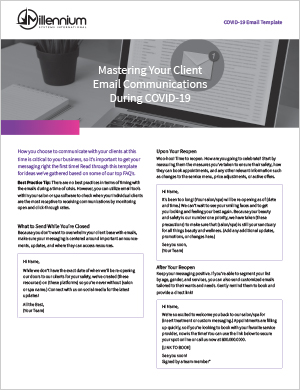 Mastering Your Client Email Communications