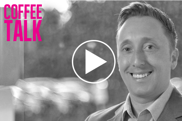Coffee Talk Thumbnail: The Power of Payment Processing with Matt Scudder