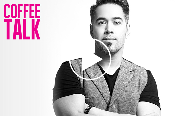 Coffee Talk Thumbnail: Top Gun Front Desk Training with Lance Courtney