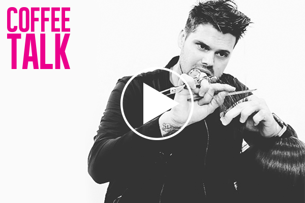 Coffee Talk Thumbnail: Mastering Your Social Media Presence with Matt Beck