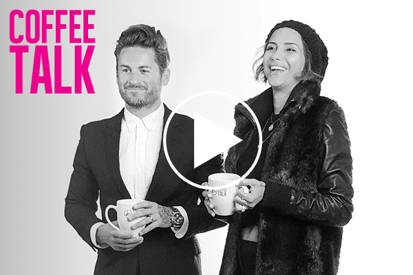 Coffee Talk Thumbnail: Finding the Right Talent with Jennifer & Matt Martinelli