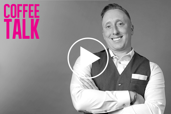 Coffee Talk Thumbnail: Teeing Up Success with Matthew Scudder